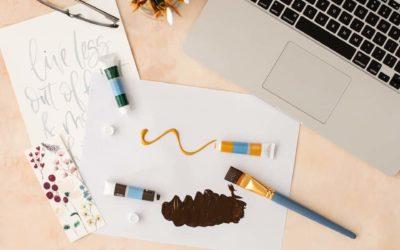 14 Ways A Virtual Assistant Can Help An Artist