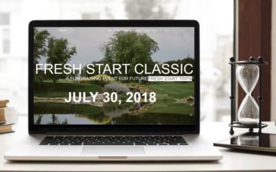 Fresh Start Classic