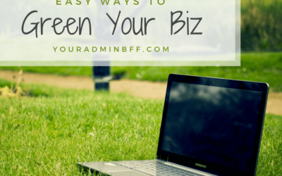 Green Your Biz