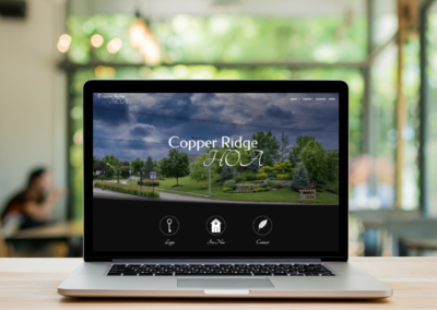 Copper Ridge HOA