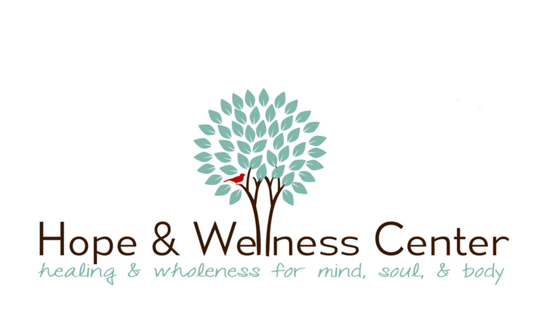 Hope & Wellness Logo