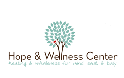 Hope & Wellness Logo