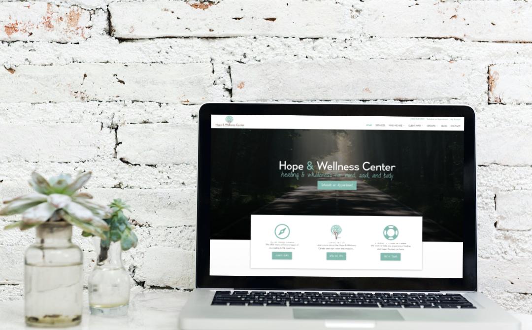 Hope & Wellness Center