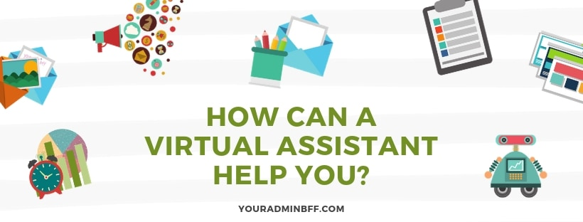 Virtual Assistance can be an awesome way to delegate tasks and stick to the fun & creative parts of being an artist!