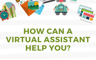 A Virtual Assistant Supports Virtually Any Industry