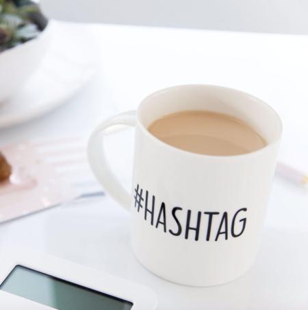 Let's Talk About Hashtags