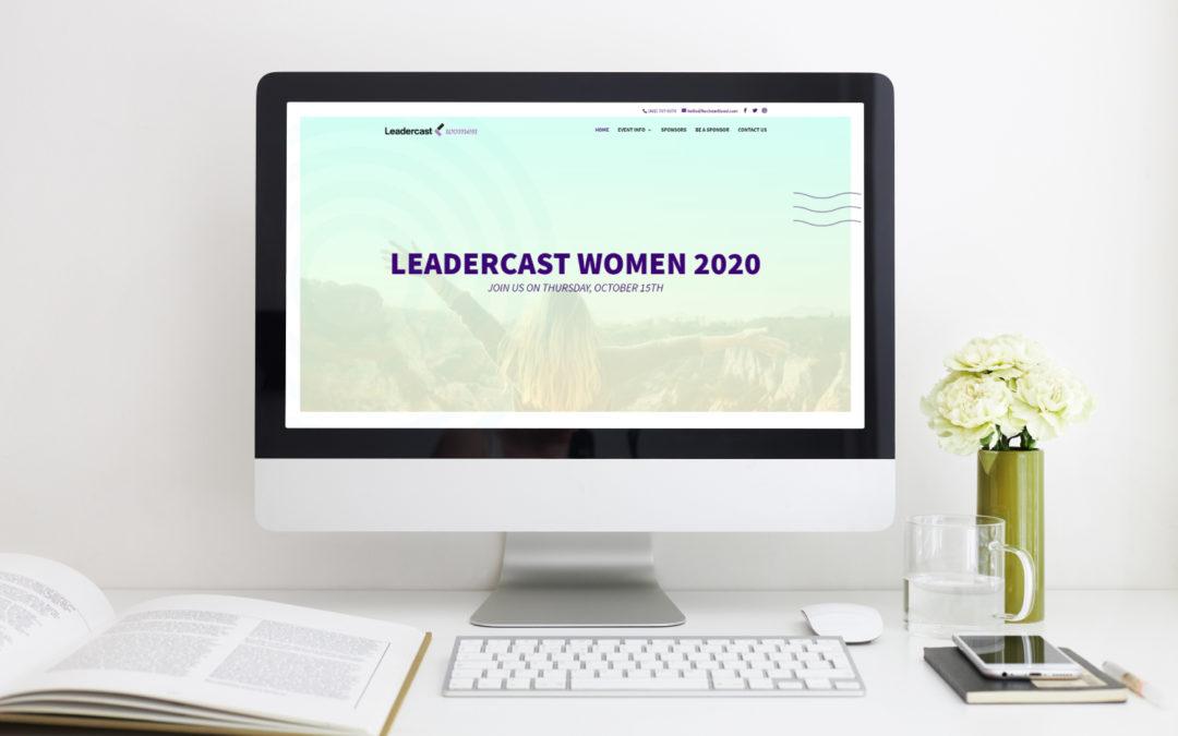 Leadercast Women of the Heartland